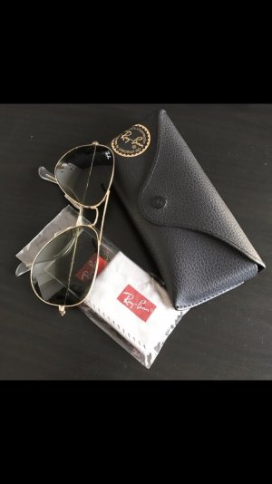 Ray Ban Aviator Sonnenbrille