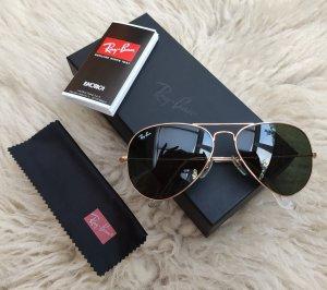 Ray Ban Aviator Sonnenbrille Top Zustand