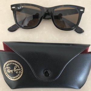 Ray Ban Gafas de sol marrón oscuro-marrón-negro