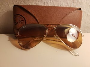Ray Ban Gafas color oro