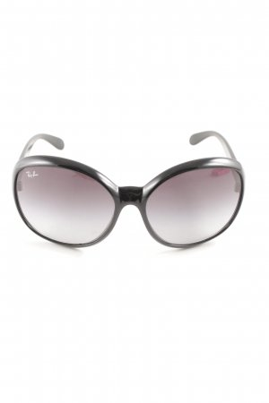 "Ray Ban Brille ""JACKIE OHH"" schwarz"