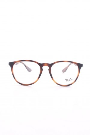Ray Ban Glasses allover print business style