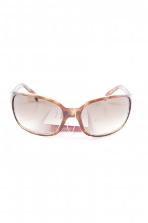 Ray Ban Glasses brown simple style
