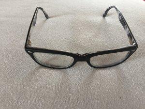 ray ban brille ohne gläser