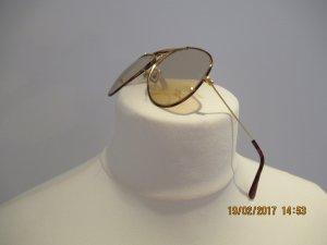 Ray Ban Glasses brown-sand brown