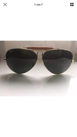 Ray Ban Bullethole Luxus Sonnenbrille Pilotenbrille Vintage