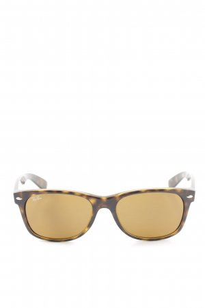 "Ray Ban Butterfly Brille ""NEW WAYFARER"""