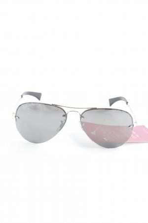 Ray Ban Butterfly Brille mehrfarbig Casual-Look