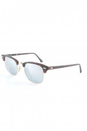 "Ray Ban Butterfly Brille ""RB 3016 Clubmaster"""