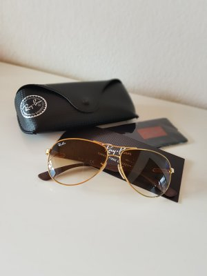 Ray-Ban Carbon Fibre Collection