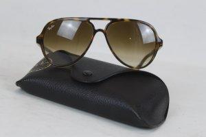Ray Ban Gafas marrón claro-marrón oscuro