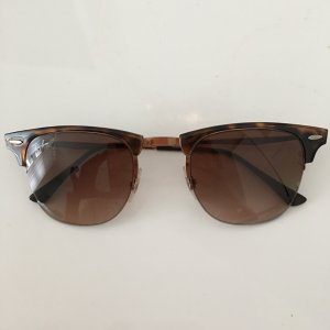 Ray Ban Clubmaster Light Brille