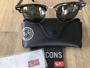 Ray Ban Clubmaster Sonnenbrille neu