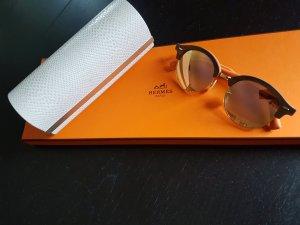 Ray Ban Glasses bronze-colored-light orange
