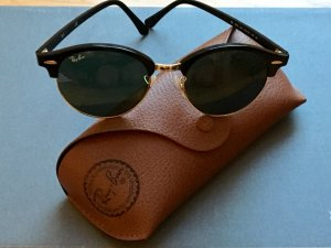 Ray-Ban Clubround Classic / Hervorragender Zustand / Must-have