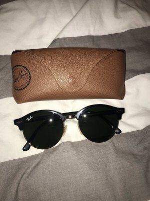 Ray-Ban Clubround Sonnenbrille