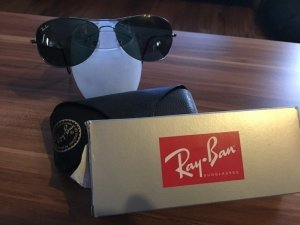 Ray-Ban Cockpit Sonnenbrille