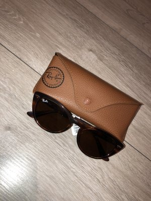 Ray Ban Lunettes brun