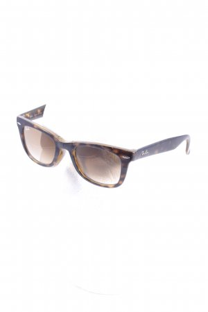 "Ray Ban eckige Sonnenbrille ""Folding Wayfarer"""