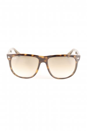 "Ray Ban Hoekige zonnebril ""RB4147 710/51"""