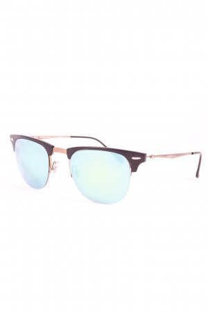 "Ray Ban eckige Sonnenbrille ""RB8056 51 176/3R"""