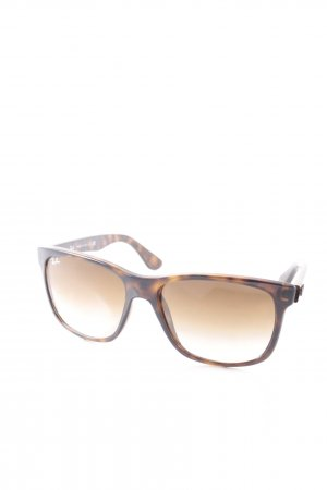 "Ray Ban eckige Sonnenbrille ""Wayfarer"""
