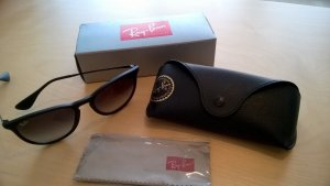 Ray Ban Erika RB 4171 622/8 Grubberized black
