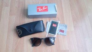 Ray Ban Erika RB 4171 schwarz