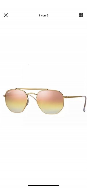 Ray Ban Glasses bronze-colored-gold-colored