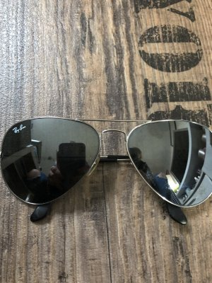 Ray Ban Fliegerbrille