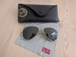 Ray-Ban Junior Aviator Small
