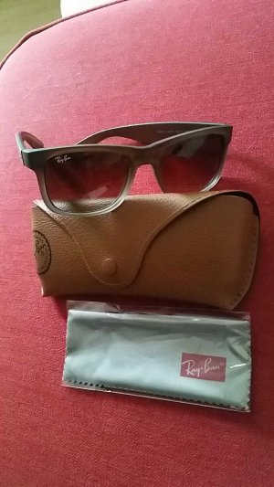 Ray-Ban Justin Sonnenbrille