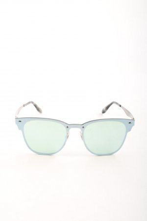 "Ray Ban Square Glasses ""RB 0RB3576N 47 042/30"""