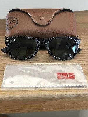 Ray Ban Retro Glasses black