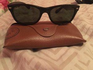 Ray Ban New Wayfarer, Sonnenbrille schwarz