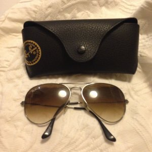 Ray Ban Original! Aviator