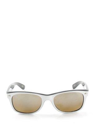 "Ray Ban ovale Sonnenbrille ""NEW WAYFARER"""