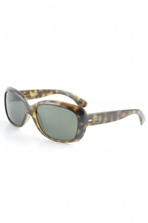 "Ray Ban ovale Sonnenbrille ""Jackie Ohh"""