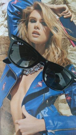 RAY BAN P WAYFARER Sonnenbrille- Polarized