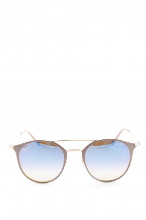 "Ray Ban Panto Glasses ""RB 0RB3546 49 90118B"""