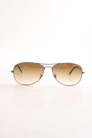 Ray Ban Aviator Glasses black elegant