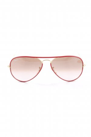 "Ray Ban Pilot Brille ""Aviator Full Colour"""