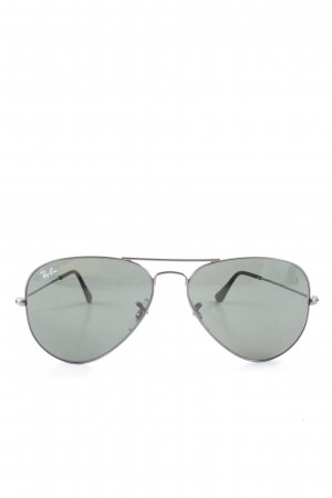 "Ray Ban Pilot Brille ""AVIATOR GRADIENT"""