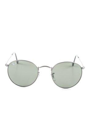 Ray Ban Aviator Glasses multicolored casual look
