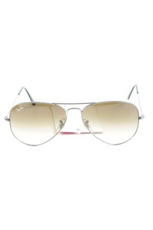 Ray Ban Pilot Brille mehrfarbig Casual-Look