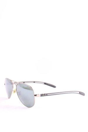 Ray Ban Aviator Glasses multicolored retro look