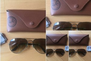 Ray Ban Piloten Brille Large