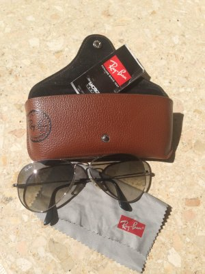 Ray Ban Piloten Sonnenbrille, large, NEUWERTIG!!!