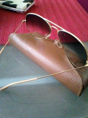 Ray ban  Pilotenbrille Aviator klassiker