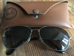 Ray- Ban, Pilotenbrille, kaum getragen, leichte gebrauchspuren